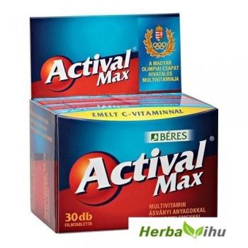 BÉRES ACTIVAL MAX...