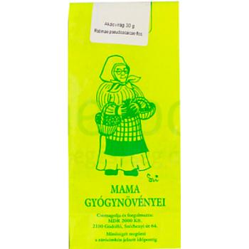 MAMA TEA AKÁCVIRÁG SZÁLAS 30G