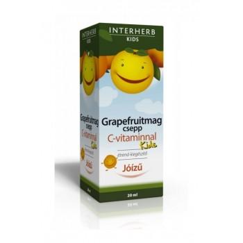 Grapefruitmag csepp KIDS...