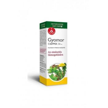 Gyomor cseppek 50ml