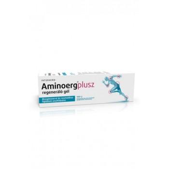 Aminoerg Plusz gél 100g